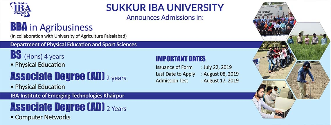 Sukkur IBA University